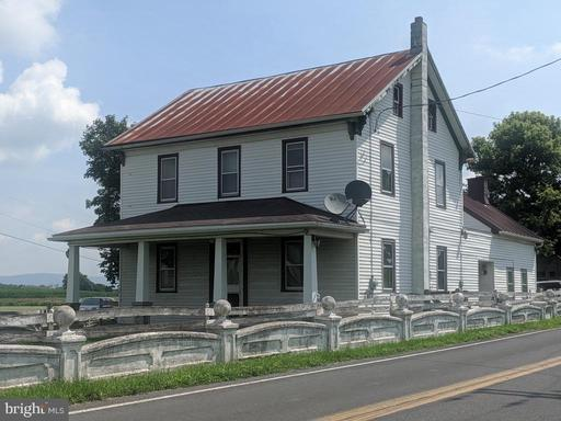 Property for sale at 5361 Old Route 22, Hamburg,  Pennsylvania 19526