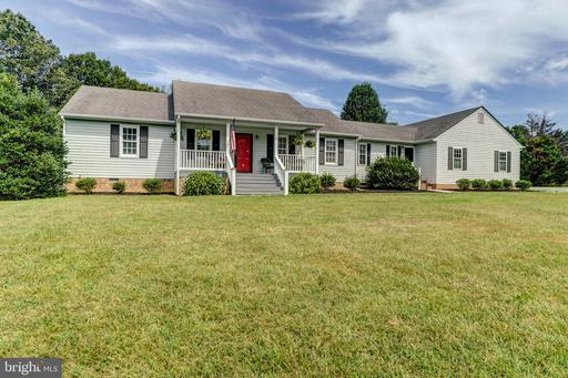 Property for sale at 469 Belsches Rd, Bumpass,  Virginia 23024