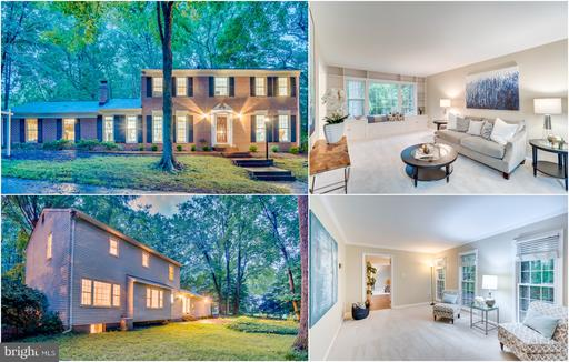 Property for sale at 11621 Ayreshire Rd, Oakton,  Virginia 22124