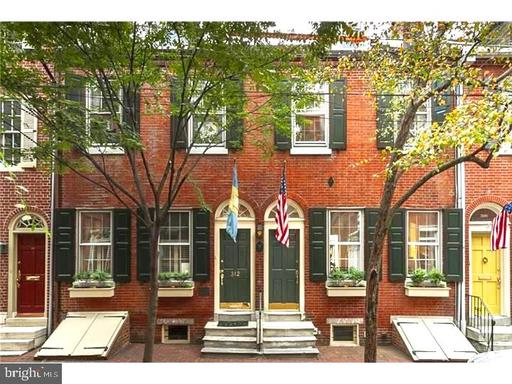 Property for sale at 312-14 Gaskill St, Philadelphia,  Pennsylvania 19147
