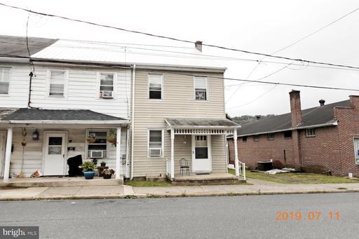 Property for sale at 51 Mifflin St, Pine Grove,  Pennsylvania 17963