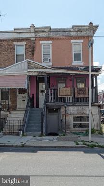 Property for sale at 23 N 58th St, Philadelphia,  Pennsylvania 19139