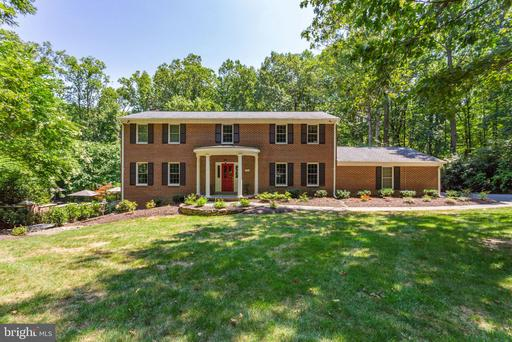 Property for sale at 533 Clear Spring Rd, Great Falls,  Virginia 22066