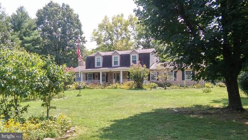 Property for sale at 260 White Hall Rd, Winchester,  Virginia 22603