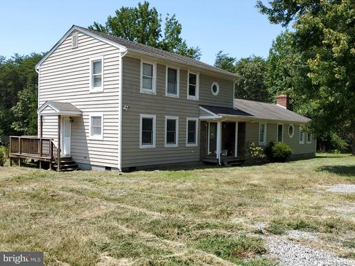 Property for sale at 13198 Jefferson Hwy, Bumpass,  Virginia 23024