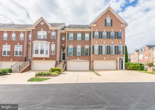 Property for sale at 1521 Artillery Ter Ne, Leesburg,  Virginia 20176