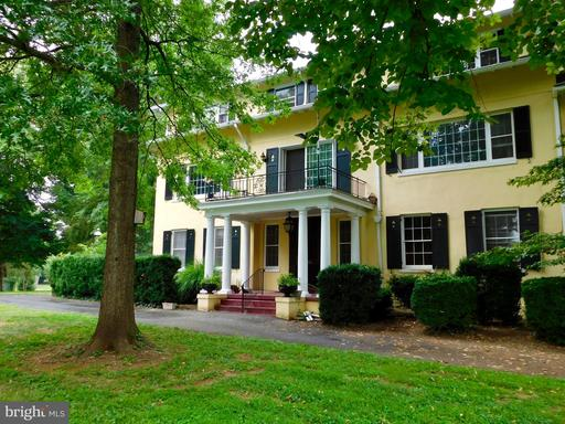 Property for sale at The International House, Airlie Road, Warrenton, Warrenton,  Virginia 20187