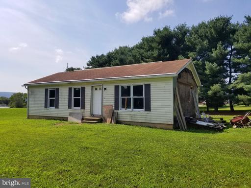 Property for sale at 122 Dad Burnhams Rd, Pine Grove,  Pennsylvania 17963