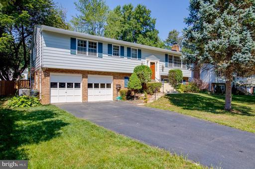 Property for sale at 3132 Flintlock Rd, Fairfax,  Virginia 22030