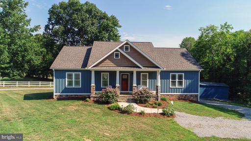 Property for sale at 584 Paddock, Louisa,  Virginia 23093