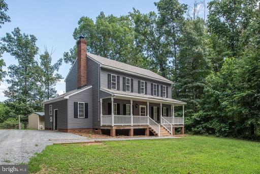 Property for sale at 2360 Old Apple Grove Rd, Mineral,  Virginia 23117