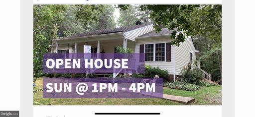 Property for sale at 47 Hillside Ln, Bumpass,  Virginia 23024