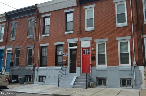 Property for sale at 2023 Moore St, Philadelphia,  Pennsylvania 19145