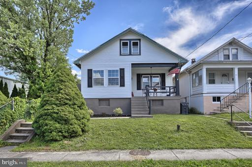 Property for sale at 73 Schuylkill St, Cressona,  Pennsylvania 17929