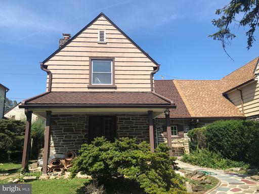 Property for sale at 1417 Surrey Ln, Wynnewood,  Pennsylvania 19096