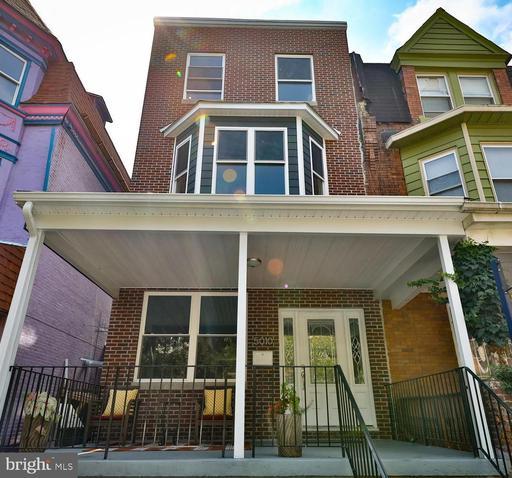 Property for sale at 5010 Hazel Ave, Philadelphia,  Pennsylvania 19143
