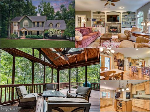 Property for sale at 17842 Oakmont Way, Purcellville,  Virginia 20132