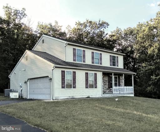 Property for sale at 2 Woodland Vista Dr, Pine Grove,  Pennsylvania 17963