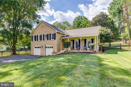 Property for sale at 5417 Bears Ln, Warrenton,  Virginia 20187