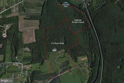 Property for sale at River Road, New Ringgold,  Pennsylvania 17960