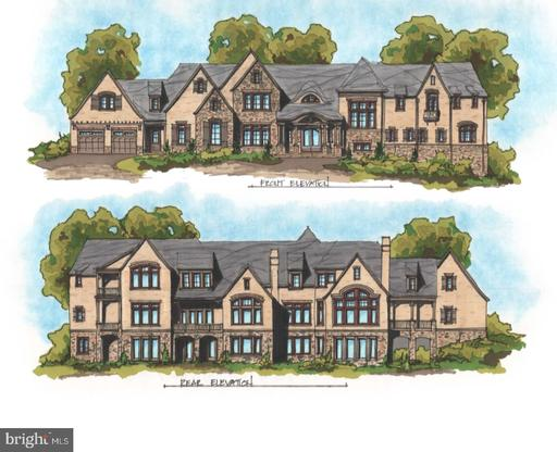 Property for sale at 9105 Mill Pond Valley Dr, Mclean,  Virginia 22102