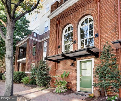 Property for sale at 619 N Saint Asaph St, Alexandria,  Virginia 22314
