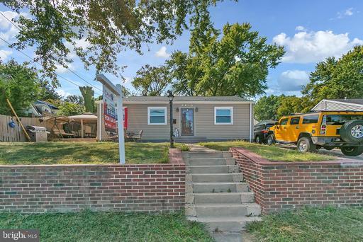 Property for sale at 3413 Elmwood Dr, Alexandria,  Virginia 22303