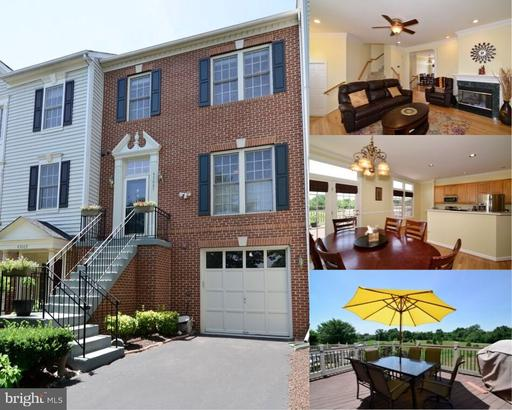 Property for sale at 43007 Golf View Dr, Chantilly,  Virginia 20152