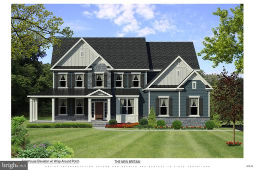 Property for sale at 7 Oxford Ln, Doylestown,  Pennsylvania 18901