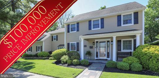 Property for sale at 222 E Ashland St, Doylestown,  Pennsylvania 18901
