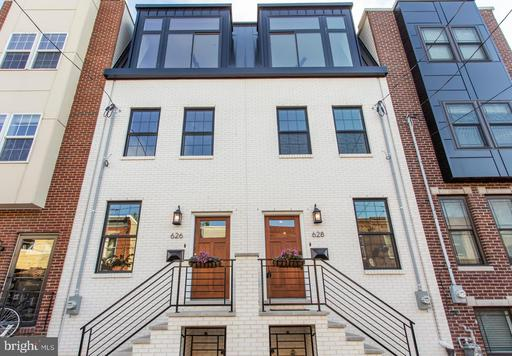 Property for sale at 626 Hoffman St, Philadelphia,  Pennsylvania 19148