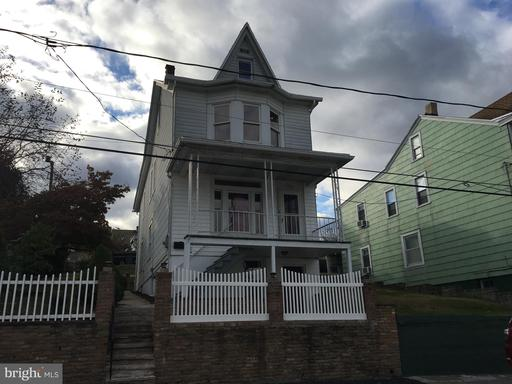 Property for sale at 206 Arnot St, Saint Clair,  Pennsylvania 17970