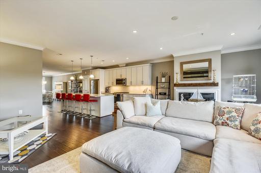 Property for sale at 43537 Michigan Sq #Rs2, Leesburg,  Virginia 20176