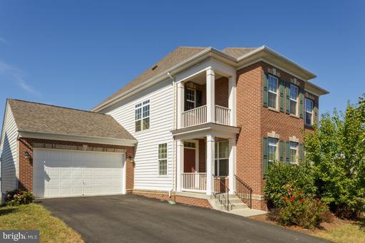 Property for sale at 13501 Arcadian Dr, Leesburg,  Virginia 20176