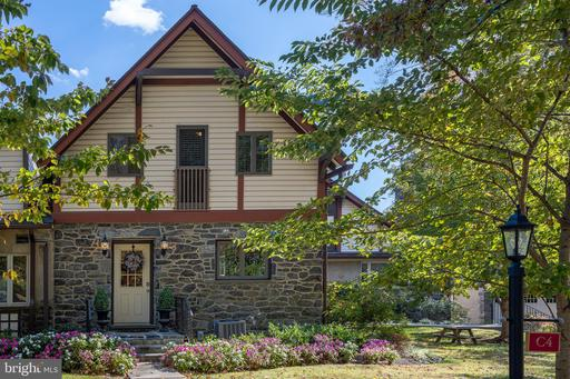 Property for sale at 514 E Lancaster Ave #C4 (Aka 284C4), Wynnewood,  Pennsylvania 19096