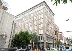 Property for sale at 1027-31 Arch St #801, Philadelphia,  Pennsylvania 19107