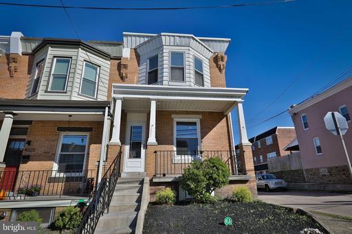Property for sale at 4021 Pechin St, Philadelphia,  Pennsylvania 19128