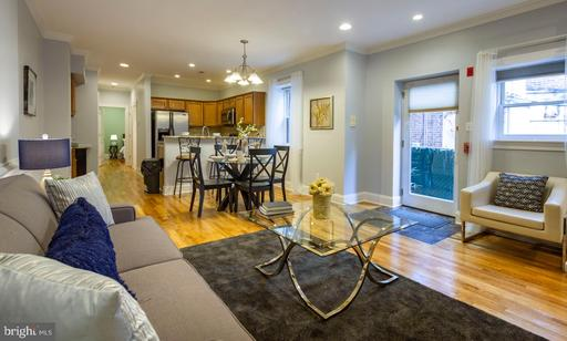 Property for sale at 312 S Chadwick St #1R, Philadelphia,  Pennsylvania 19103
