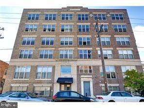 Property for sale at 1220 Buttonwood St #405, Philadelphia,  Pennsylvania 19123