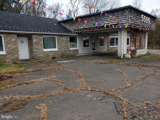 Property for sale at 5599 Lee Hwy, Warrenton,  Virginia 20187