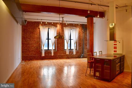 Property for sale at 428-40 N 13Th St #3E, Philadelphia,  Pennsylvania 19123