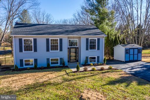 Property for sale at 7207 Marr Dr, Warrenton,  Virginia 20187