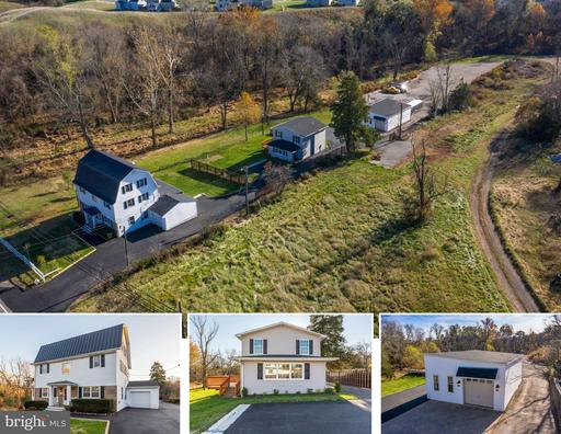 Property for sale at 41217 & 41223 John Mosby Hwy, Aldie,  Virginia 20105