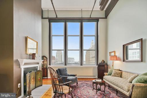 Property for sale at 1238 Callowhill St #808, Philadelphia,  Pennsylvania 19123