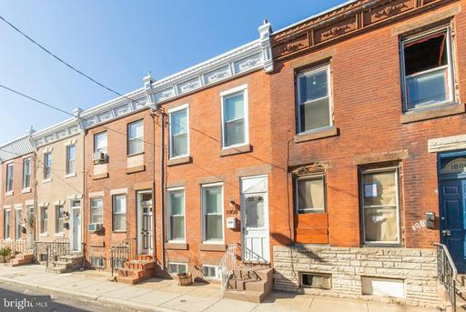Property for sale at 1808 S Chadwick St, Philadelphia,  Pennsylvania 19145