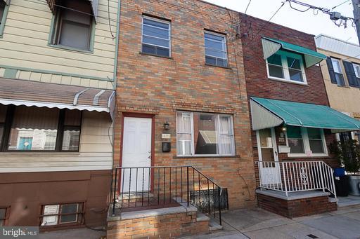 Property for sale at 1833 S Bancroft St, Philadelphia,  Pennsylvania 19145