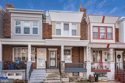 Property for sale at 2622 Ingersoll St, Philadelphia,  Pennsylvania 19121
