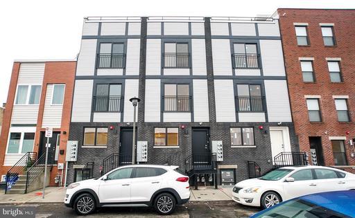Property for sale at 964 N Marshall St #A, Philadelphia,  Pennsylvania 19123