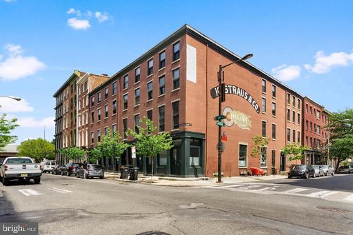 Property for sale at 301 N 3rd St #A1, Philadelphia,  Pennsylvania 19106