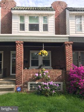 Property for sale at 475 Pensdale St, Philadelphia,  Pennsylvania 19128
